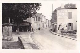 VILSEPT20-   PUYMICLAN  EN LOT ET  GARONNE  GRAND'RUE    CPA  CIRCULEE - Other Municipalities
