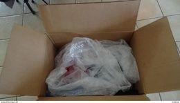 Fx Carton 27 Kgs Dont N° 39A, 41B, 42Ba + N° 123**, 118** Et Des NON DENTELES ...Voir Commentaires !!! - Stamps