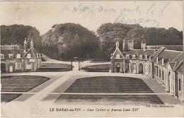 Le Haras-du-Pin-Cour Colbert--(D.9356) - Autres Communes