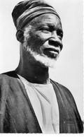 Afrique Noire Homme Foula - Other