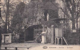 Edegem - Edeghem - OLV Van Lourdes - De Grot - Circulé - TBE - Edegem