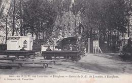 Edegem - Edeghem - OLV Van Lourdes - Pas Circulé - Animée - TBE - Edegem