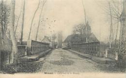 MIEUXE - Le Pont Et Le Bourg. - Autres Communes