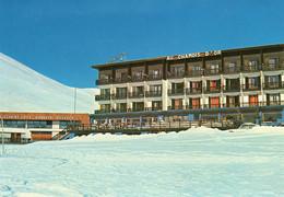 L Ape D Huez...  Hotel Chamois D Or    Au Pied Des Pistes - Otros Municipios