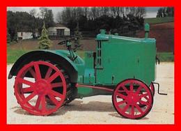 CPSM/gf Tracteurs.  Renault P.E. - 1928...L679 - Tractors