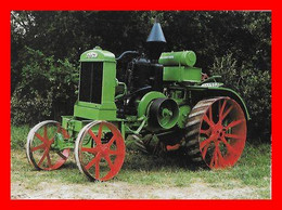 CPSM/gf Tracteurs.  Scemia-Amadou - 1922...L680 - Tractors