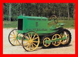 CPSM/gf Tracteurs.  Mule-D'Acier - 1919...L682 - Tractors