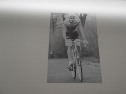 NOORDERWIJK: Wielrenner Emile Cambre - Rokado 1973 - Cycling