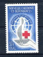 Nouvelle Calédonie - Yvert 312 ** - Cote 11,20 - NC 48 - Neufs