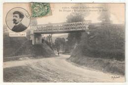 76 - ANCOURT - Le Pont - Circuit De La Seine Inférieure - De Dieppe à Envermeu - Sonstige Gemeinden