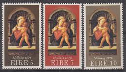 IERLAND - Michel - 1975 - Nr 333/35 - MNH** - Nuovi