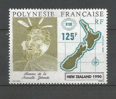 Timbre De Polynésie Francaise En Neuf ** N 363 - Polinesia Francese