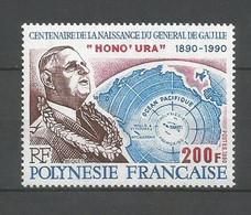 Timbre De Polynésie Francaise En Neuf ** N 364 - Polinesia Francese