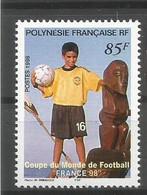 Timbre De Polynésie Française En Neuf ** N 565 - Polinesia Francese