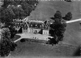 03 CONTIGNY  Allier Vue Aérienne CPSM GF Epreuve Sommaire Combier 1954 Rancurel - Autres Communes
