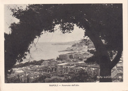 ITALIE   ENTIER POSTAL/GANZSACHE/POSTAL STATIONARY/ INTERI POSTALI CARTE - Postwaardestukken