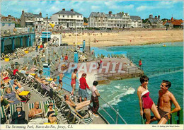 CPM The Swimming Pool Havre Des Pas Jersey CI - Jersey