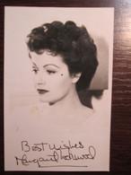Margaret Lockwood - English Actress - Beroemde Vrouwen