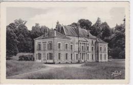 72 SAINT ULPHACE  Château De Gemasse ,propriétaire Le Motheux Du Plessis - Altri Comuni