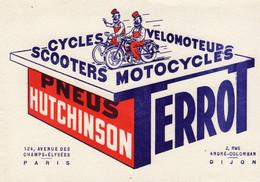 BUVARD TERROT - Bikes & Mopeds