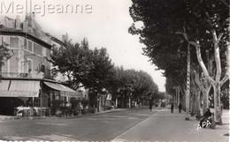 Cpsm Tarascon (13) Cours Aristide Briand - Tarascon