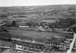 03 REUGNY Allier Vue Aérienne   CPSM GF Epreuve  Combier 1954 Rancurel - Autres Communes