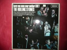LP33 N°6147 - THE ROLLING STONES - 291 017 - BA-242 - Rock