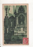 Eglise De Villecomtal La Chaire - Andere Gemeenten