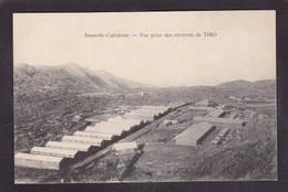 CPA Nouvelle Calédonie Non Circulé Thio - New Caledonia