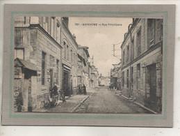 CPA - (76) BAPEAUME - Aspect De L'Epicerie De La Rue Principale En 1946 - Other Municipalities