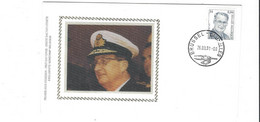 Nr 2982 FDC Op Zijde - 2001-10