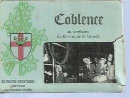 COBLENCE - 20 PHOTOS - Sin Clasificación