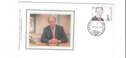 Nr 2983 FDC Op Zijde - 2001-10