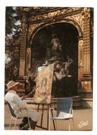 NANCY (54) - Place Stanislas, La Fontaine D'Amphitrite - Nancy