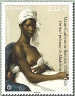 Timbre Neuf** MNH France 2020 : Tableau De Benoist - Francia