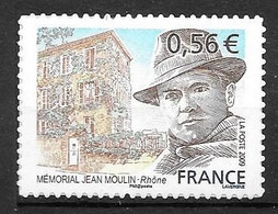 Année  2009 _ N°  340** - Adhesive Stamps