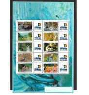 FRANCE 2006 PERSONNALISES GOMMES BLOC 3866A IMPRESSIONNISTES 10 VALEURS ** - Personalized Stamps