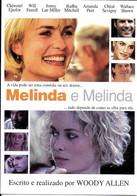 CINÉMA  MELINDA E MELINDA  PAR WOODY ALLEN EDIT. POSTAL FREE - Posters On Cards