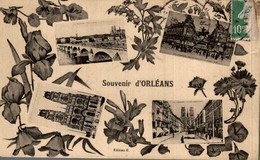 SOUVENIR D ORLEANS - Orleans
