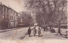 13  Tarascon  Le Cours Normal - Tarascon