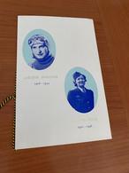 Document Et Premier Jour Hélene BOUCHER ET Maryse HILSZ  ( Voire Scan ) Port Offert - 1970-1979