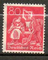 ALLEMAGNE  Mineurs 1922 N° 169 - Neufs