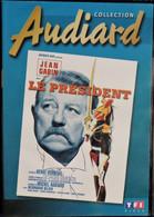 Le Président - Film De Henri Verneuil - Jean Gabin - Bernard Blier . - Polizieschi
