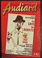 Le Cave Se Rebiffe - Film De Gilles Grangier - Jean Gabin - Maurice Biraud - Françoise Rosay - Bernard Blier . - Polizieschi