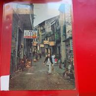 ESCALE A MACAO SCENE DE RUE - China (Hongkong)