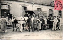 GERARDMER  CASERNE KLEBER - Gerardmer