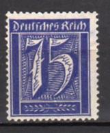 Allemagne Empire Neuf Avec Charnière S.gomme N°168 Lot 89 - Neufs