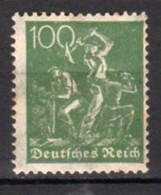 Allemagne Empire Neuf Point De Rouille N°170 Lot 90 - Neufs
