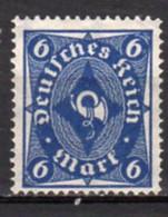 Allemagne Empire  Neuf Avec Charnière Sans Gomme N° 209 Lot 120 - Neufs