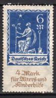 Allemagne Empire Neuf Avec Charnière Point De Rouille N°237 Lot 121 - Neufs